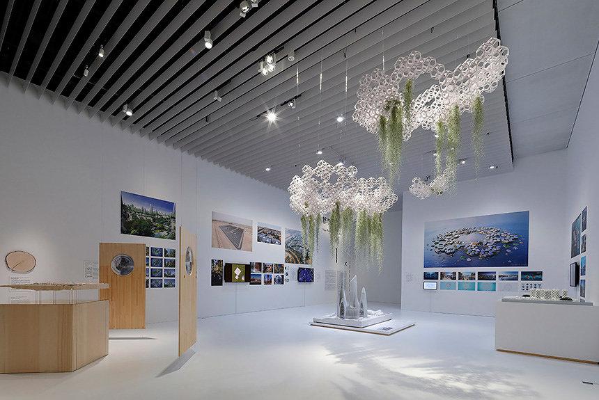 年末年始も楽しめる美術館。東京近郊の展覧会や開館情報を紹介