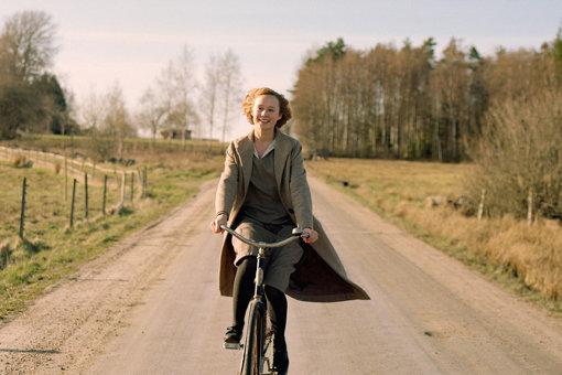 『リンドグレーン』 ©Nordisk Film Production AB / Avanti Film AB. All rights reserved.