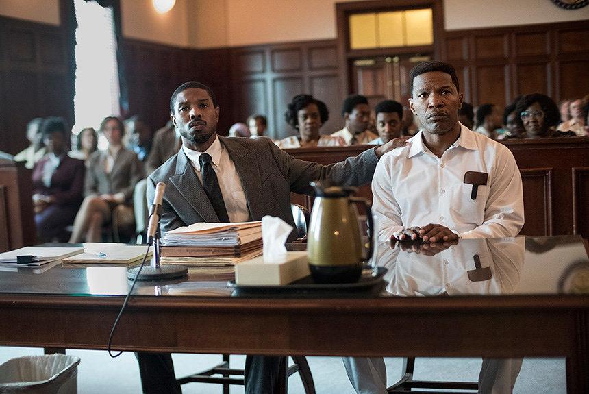 米国南部に残る差別の痛み 『黒い司法 0%からの奇跡』から記す