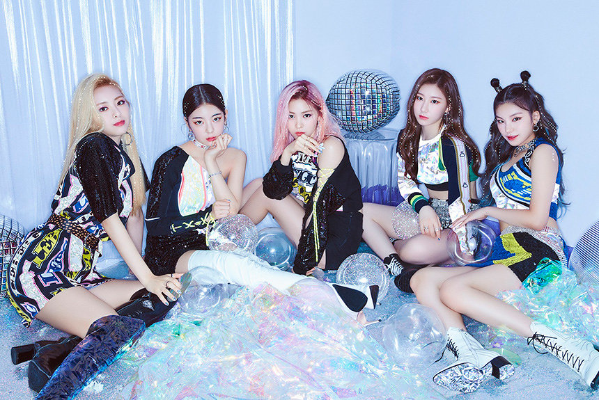ITZYや虹プロに見る「私」へのまなざし。K-POP女子グループのいま