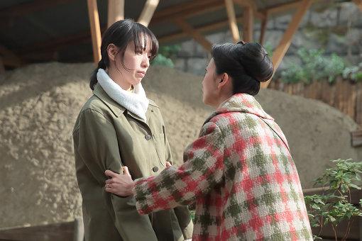 NHK朝の連続テレビ小説『スカーレット』