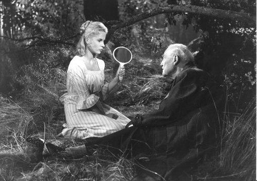 『野いちご』(1957年) ©AB Svensk Filmindustri