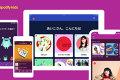 Spotifyが子供向けアプリ「Spotify Kids」を国内で提供開始