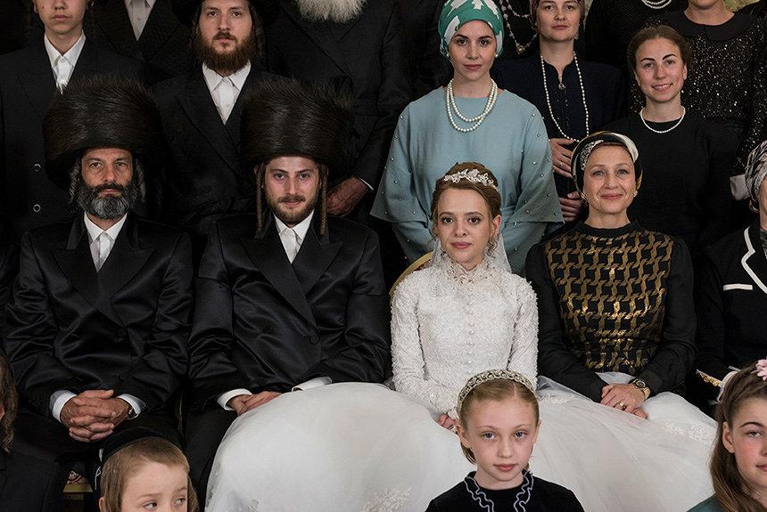 『アンオーソドックス』 超正統派ユダヤ教徒女性の抵抗と解放の物語