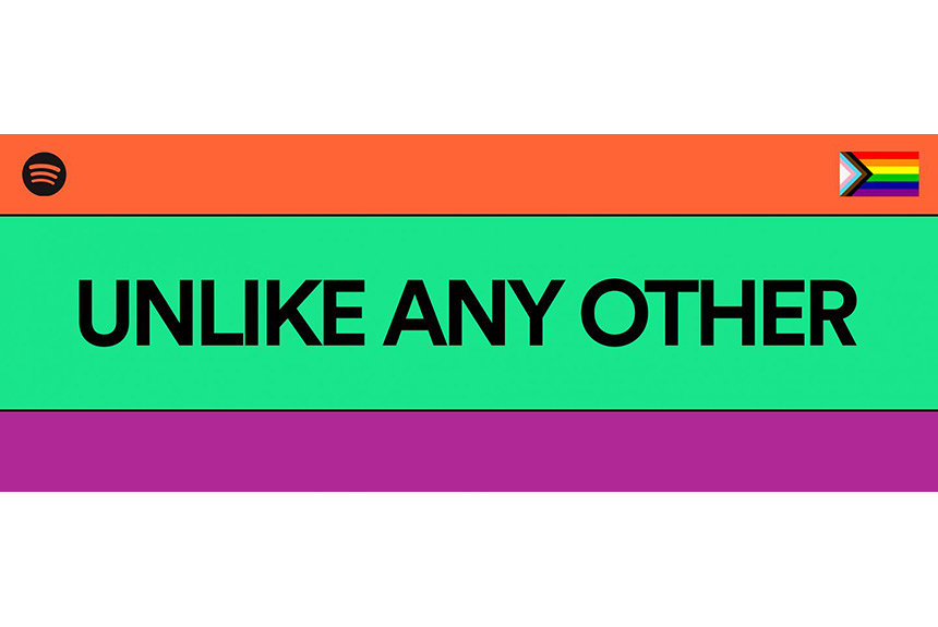 プライド月間を彩るプレイリストを紹介。LGBTQIA+の表現を祝福