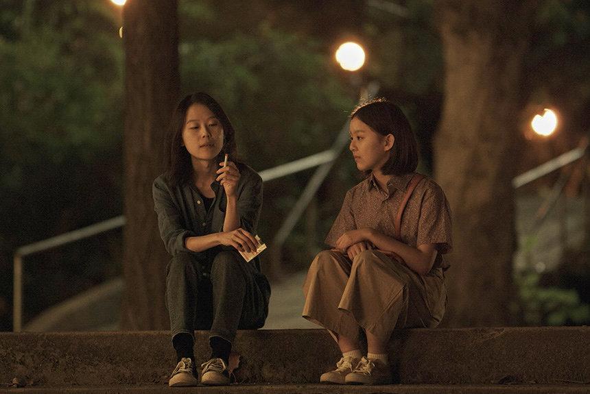 『はちどり』など4作品。多様な女性の姿に焦点を当てた韓国映画