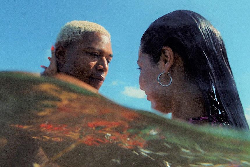 『WAVES』 フランク・オーシャンの音楽と共に紡がれる悲劇と希望