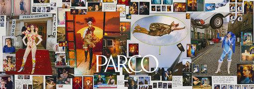 PARCO 2020シーズン広告