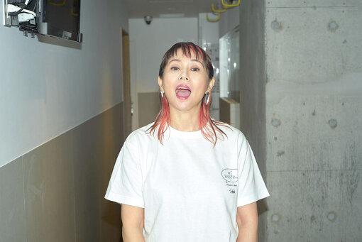 小泉今日子(こいずみ きょうこ) 撮影:岩澤高雄