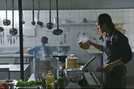 『世界で一番しあわせな食堂』場面写真 / ©Marianna Films