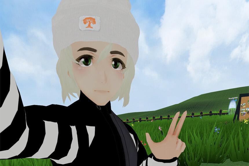 アニメに電子音楽 日本のカルチャーとポーター・ロビンソンの蜜月
