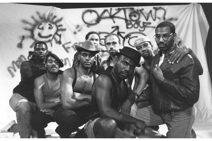 黒人ゲイ男性はいかに語り始めたか 『タンズ アンタイド』を紐解く