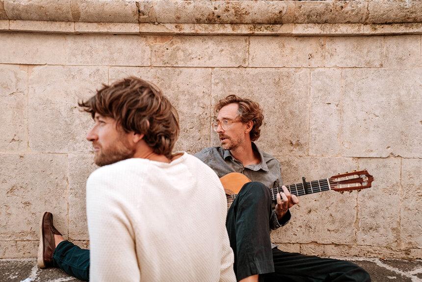 Kings Of Convenienceが12年ぶり新アルバムで響かせる「静寂」