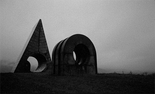 『最後にして最初の人類』 ©️2020 Zik Zak Filmworks / Johann Johannsson