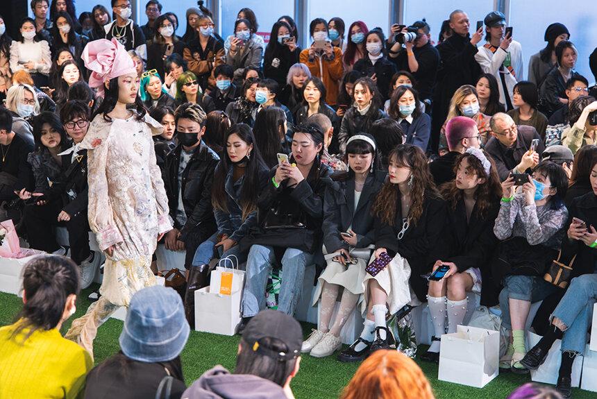 世界から熱視線の中国ファッション。新鋭デザイナーらが語る展望