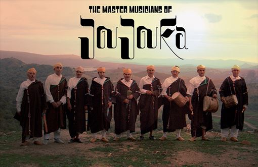 The Master Musicians of Joujouka in Tokyo