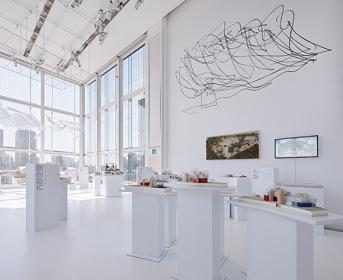 『フランク・ゲーリー / パリ - フォンダシオン ルイ・ヴィトン 建築展』 ©LOUIS VUITTON / YASUHIRO TAKAGI