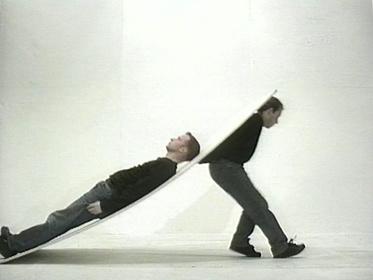 ジョン・ウッド&ポール・ハリソン『板』1993年