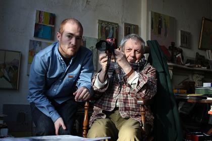 『写真家ソール・ライター 急がない人生で見つけた13のこと』