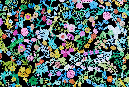 D-BROS フラワーベース《hope forever blossoming》(2015) R.Uehara&Y.Watanabe