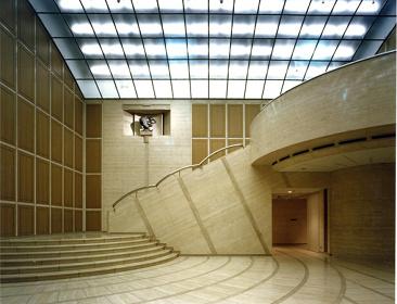 世田谷美術館イメージビジュアル 提供:世田谷美術館
