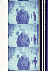 Nick Ray, Spring Street, New York. 1978
