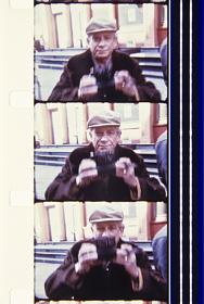 Sam Fuller, 1977
