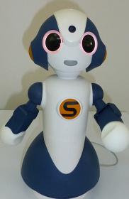 コミュニケーションロボットSOTA
