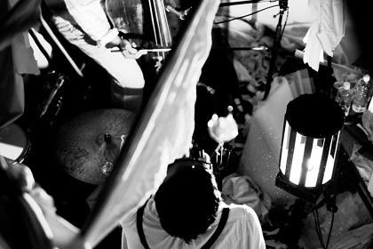 『仕立て屋のサーカス-circo de sastre-』 photo:Ryo Mitamura