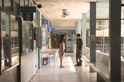 『世紀の光』 ©2006, Kick the Machine Films Co Ltd (Bangkok)