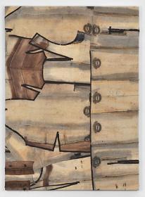 『驚くべき獣たち』2015 Courtesy of Marian Goodman Gallery, Paris, Courtesy of the artist and TARO NASU