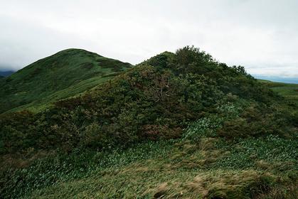 石川竜一『和賀岳(CAMPより)』2015年、インクジェット・プリント