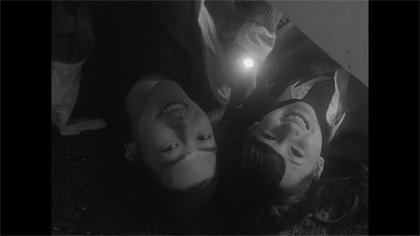 『いいにおいのする映画(Be A Light To The World)』 ©2015 Little Witch Production / MOOSIC LAB