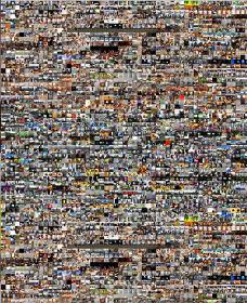 『みっける日常ヨコハマコンセプトイメージ』 新藤君平 2015年