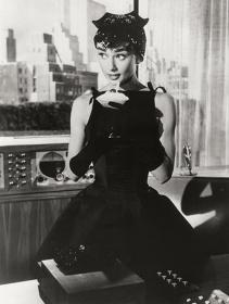 『Sabrina』1954 ©Paramount Pictures Photo by Bildarchiv Peter W.Engelmeier / G.I.P.Tokyo