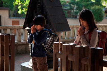 『鉄の子』 ©2015埼玉県/SKIPシティ 彩の国ビジュアルプラザ