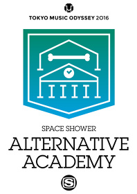 『ALTERNATIVE ACADEMY』メインビジュアル