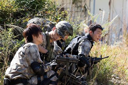 『復讐したい』 ©山田悠介/幻冬舎/「復讐したい」製作委員会