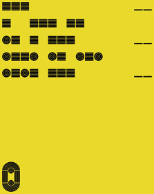 "『THE TOMATO PROJECT 25TH ANNIVERSARY EXHIBITION""O""』ビジュアル"