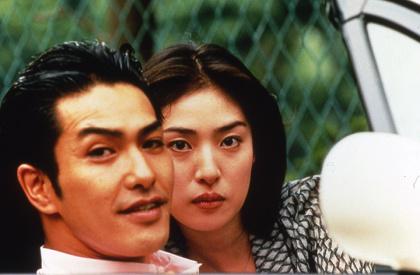 『連弾』 ©2000 松竹/TBS/博報堂/衛星劇場/IMAGICA/セディックインターナショナル
