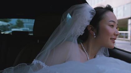 『リップヴァンウィンクルの花嫁』ビジュアル ©RVWフィルムパートナーズ