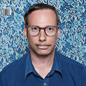 Tortoise『The Catastrophist』ジャケット