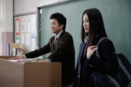 『女子高』 ©映画「女子高」製作委員会
