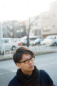 田中功起 ©松本昇太