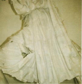 『スペルロンガ IV』2010 年 カラードライプリント、厚紙 個人蔵 ©Nicola Del Roscio Foundation, Courtesy Nicola Del Roscio Archives