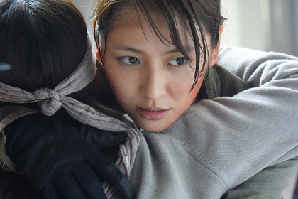 『アイアムアヒーロー』 ©2016 映画「アイアムアヒーロー」製作委員会 ©2009 花沢健吾/小学館