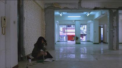 『愛情萬歳』(監督:ツァイ・ミンリャン)