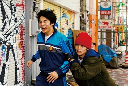 『ヒーローマニア-生活-』 ©福満しげゆき・講談社/映画「ヒーローマニア-生活-」製作委員会