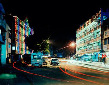 鬼頭志帆『Untitled(Paanchkuva,Ahmedabad, 2008)』 2008 / 2016