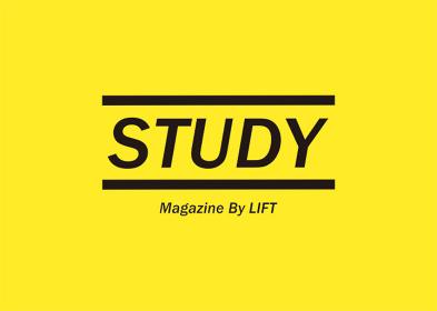 『STUDY』ロゴ